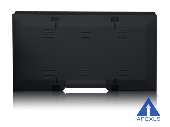 Die-casting Aluminum Cabinet LED Display